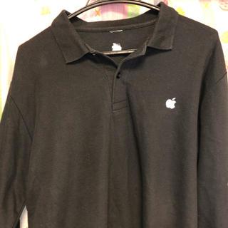 アップル(Apple)のApple ポロシャツ(ポロシャツ)