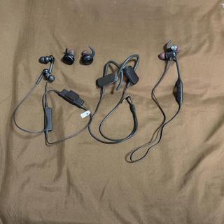 オーディオテクニカ(audio-technica)のセット売りバラ売り可能 交渉可能(ヘッドフォン/イヤフォン)
