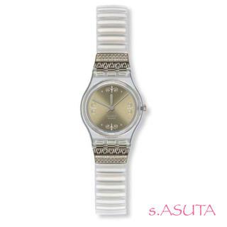 スウォッチ(swatch)の新品 SwatchWatch スウォッチ//INDIAN SKY 品番LN135(腕時計)