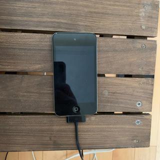 アイポッドタッチ(iPod touch)のiPod touch  アイポットタッチ16GB(スマートフォン本体)