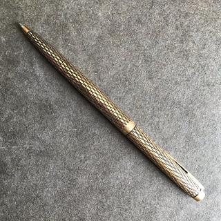 シェーファー(SHEAFFER)のヴィンテージ  シェーファー 14金張り ボールペン 送料無料(ペン/マーカー)