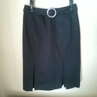 ジェイプレスレディス(J.PRESS LADIES)のジェイプレス スカート 7号(ひざ丈スカート)