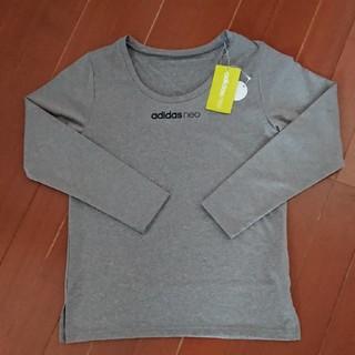 アディダス(adidas)のアディダスTシャツ新品未使用(Tシャツ(長袖/七分))