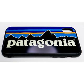 パタゴニア(patagonia)のパタゴニアiPhoneケース6/7/8/8P/X/XS/Max/XR用1(iPhoneケース)