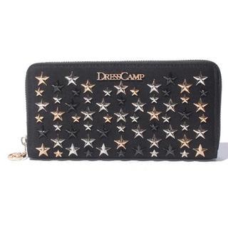 ドレスキャンプ(DRESSCAMP)のDRESS CAMP🎀ウォレット🎀長財布(財布)