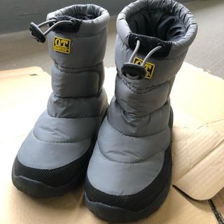 ジーティーホーキンス(G.T. HAWKINS)のスノーブーツ 20センチ(ブーツ)