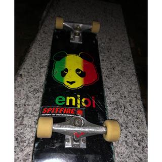 エンジョイ(enjoi)のスケボー コンプリート (スケートボード)