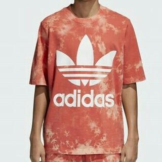 アディダス(adidas)のadidas ビッグTシャツ 新品(Tシャツ/カットソー(半袖/袖なし))