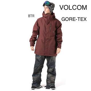 volcom - VOLCOM ボルコム L GORE-TEX ゴアテックス Mサイズ