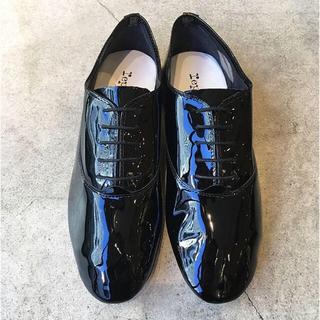 レペット(repetto)の新品⭐️repetto レペット RICHELIEU ZIZI  シューズ(ローファー/革靴)