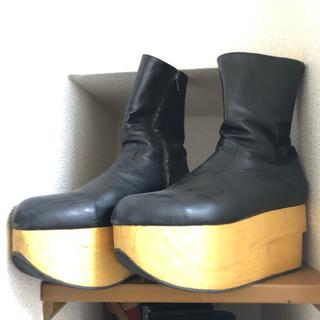 ヴィヴィアンウエストウッド(Vivienne Westwood)のVivienne Westwood ロッキンホース  ブーツ UK9(ブーツ)