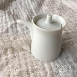 ハクサントウキ(白山陶器)の白山陶器 醤油差し(食器)
