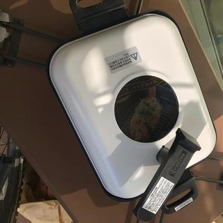 キョウセラ(京セラ)のグリルパン  最終価格(鍋/フライパン)