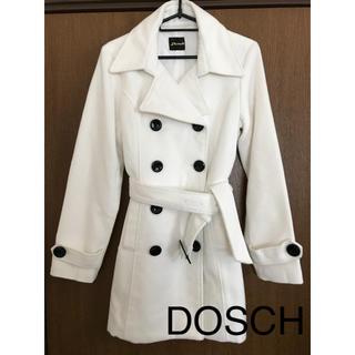 ドスチ(Dosch)のDOSCH トレンチコート(トレンチコート)