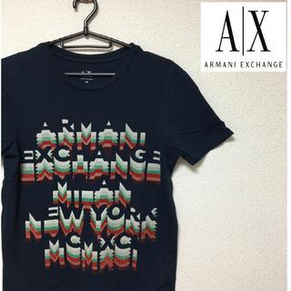 アルマーニエクスチェンジ(ARMANI EXCHANGE)のarmani exchange アルマーニエクスチェンジ Tシャツ(Tシャツ/カットソー(半袖/袖なし))