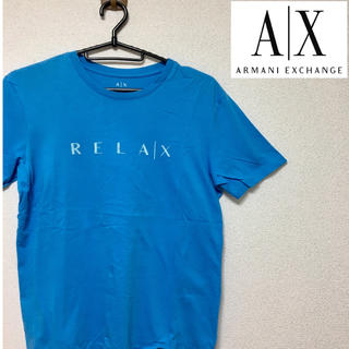 アルマーニエクスチェンジ(ARMANI EXCHANGE)のARMANI armani exchange アルマーニエクスチェンジ Tシャツ(Tシャツ/カットソー(半袖/袖なし))
