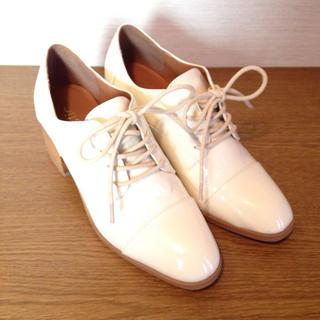 ミスティック(mystic)のイソノ様専用♡オックスフォード 22.5(ローファー/革靴)