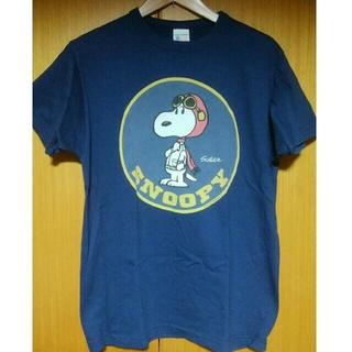 バズリクソンズ(Buzz Rickson's)のスヌーピー Tシャツ バズリクソンズ(Tシャツ/カットソー(半袖/袖なし))