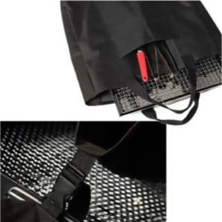 ユニフレーム(UNIFLAME)の週末限定 新品 新品 ユニフレーム ファイヤーグリル 焚き火台 専用 専用バッグ(ストーブ/コンロ)