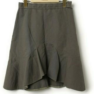 カルヴェン(CARVEN)のカルヴェンスカート CHLOE DRAWER miu miu N21 mame(ひざ丈スカート)