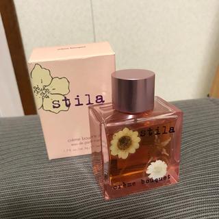 スティラ(stila)のstila スティラ オーデパルファム50ml クレームブーケ 香水(香水(女性用))