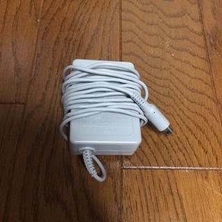 ニンテンドー3DS(ニンテンドー3DS)の3DS 充電器(バッテリー/充電器)