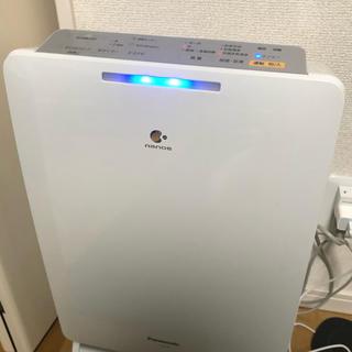 パナソニック(Panasonic)のPanasonic 空気清浄機(空気清浄器)
