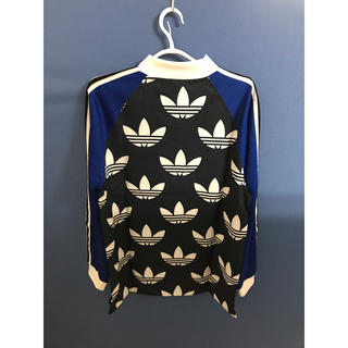 アディダス(adidas)の新品 adidas originals ロングスリーブ S(Tシャツ/カットソー(七分/長袖))