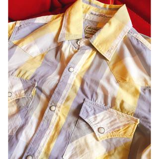 ドゥニーム(DENIME)の【DENIME】Classic WEAR チェックシャツ(シャツ)