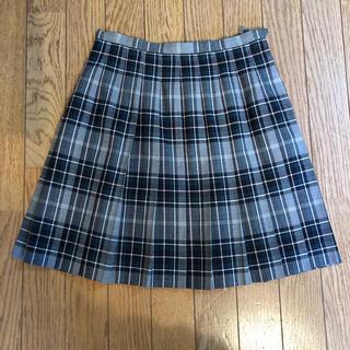 イーストボーイ(EASTBOY)のEASTBOY高校制服用スカート(ひざ丈スカート)
