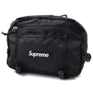 シュプリーム(Supreme)のsupreme shoulder waist bag 16ss backpack(ボディバッグ/ウエストポーチ)