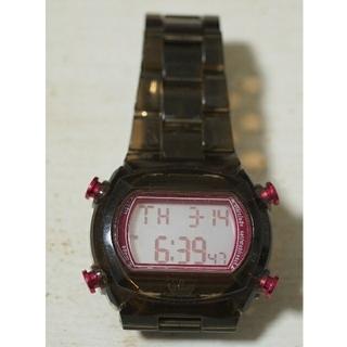 アディダス(adidas)のadidas CANDY COLLECTION ADH 6512(腕時計(デジタル))