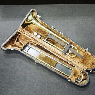 美品 バック/Vincent Bach トロンボーン Model 16(トロンボーン)