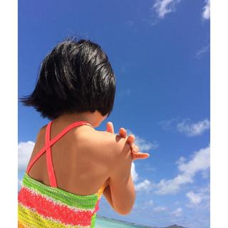 オーシャンパシフィック(OCEAN PACIFIC)のHawaii 購入 op水着(水着)