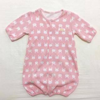 fa114baaeb0b8 ニシキベビー(Nishiki Baby)の美品☆チャックルベビー カバーオール ツーウェイオール