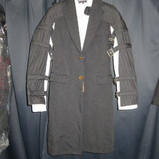 コムデギャルソンオムプリュス(COMME des GARCONS HOMME PLUS)の2016AW COMME des GARCONS HOMME plus 平和の鎧(テーラードジャケット)