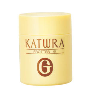 カツウラケショウヒン(KATWRA(カツウラ化粧品))の* カツウラ  フローテG *(洗顔料)