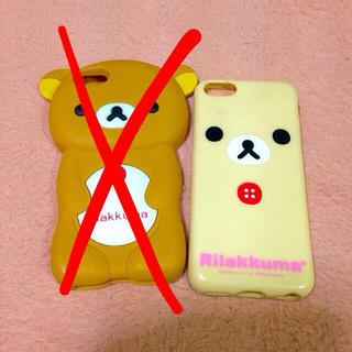 iPhone5cケース(モバイルケース/カバー)