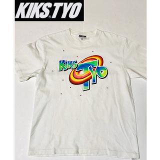 キックスティーワイオー(KIKS TYO)のKIKS TYO キックスティーワイオー スペースジャム  Tシャツ(Tシャツ/カットソー(半袖/袖なし))
