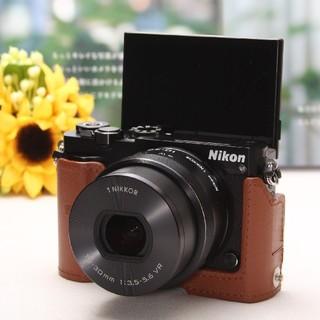 ニコン(Nikon)の❤シリーズ最高峰❤性能で選ぶならこのミラーレス一眼♪Nikon 1 J5(ミラーレス一眼)