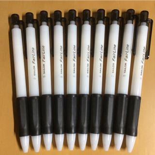 セーラー(Sailor)の製薬会社 ボールペン 10本(ペン/マーカー)