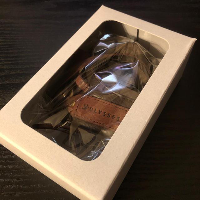 ULYSSES アルチューレ チョコレート スマホ/家電/カメラのカメラ(その他)の商品写真