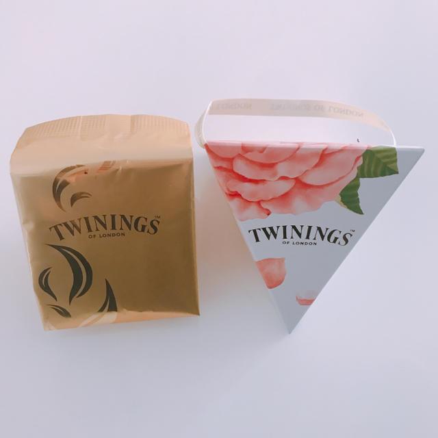 トワイニング 紅茶 30袋 食品/飲料/酒の飲料(茶)の商品写真