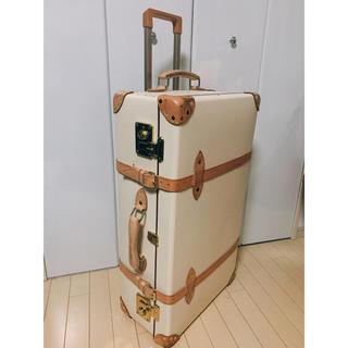 グローブトロッター(GLOBE-TROTTER)のGLOBE TROTTERグローブトロッターサファリ30インチトランクケース(トラベルバッグ/スーツケース)