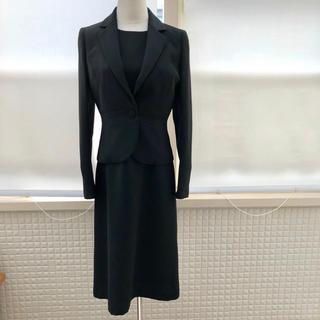アールユー(RU)のru noir*ブラックフォーマル/(ソワール ブリリアントステージ 喪服(礼服/喪服)