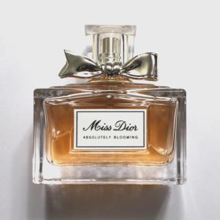 ディオール(Dior)のミス ディオール 香水(香水(女性用))