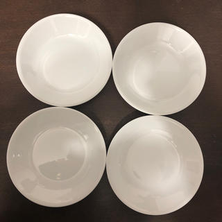 コレール(CORELLE)のコレール 深皿 4枚セット(食器)