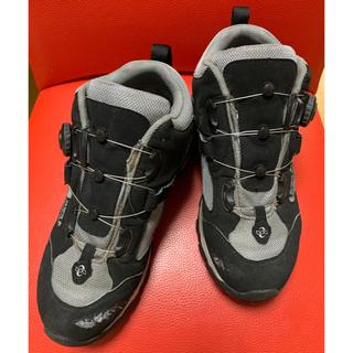 キャラバン(Caravan)のキャラバン登山靴 24.0EE(登山用品)