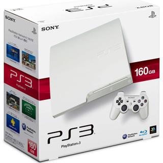 プレイステーション(PlayStation)のプレステ3(家庭用ゲーム本体)