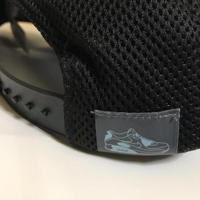 NIKE(ナイキ)のナイキ エアマックス キャップ  希少 メンズの帽子(キャップ)の商品写真